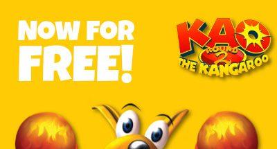 Kao the Kangaroo : Round 2