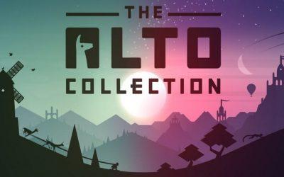 La collection Alto