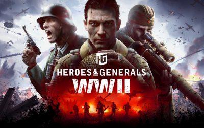 Heroes & Generals WWII