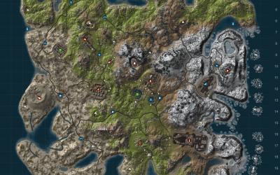 Nouvelle MAP pour le wipe du 17/09/2020