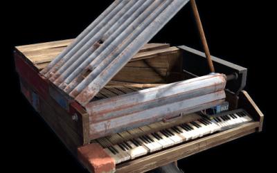 Envoyer des fichiers midi aux différents instruments du jeu RUST (sans aucun logiciel !)