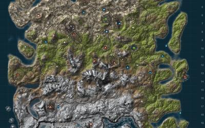 Nouvelle MAP pour le wipe du 5/11/2020