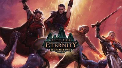 Pillars of Eternity – Definitive Edition