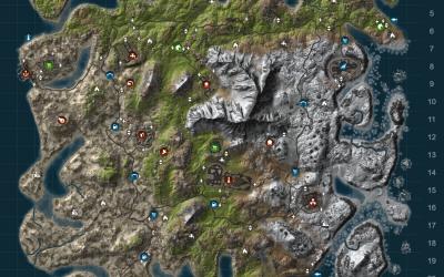 Nouvelle MAP pour le wipe du 7/5/2021