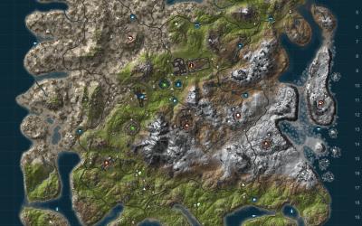 Nouvelle MAP pour le wipe du 2/9/2021